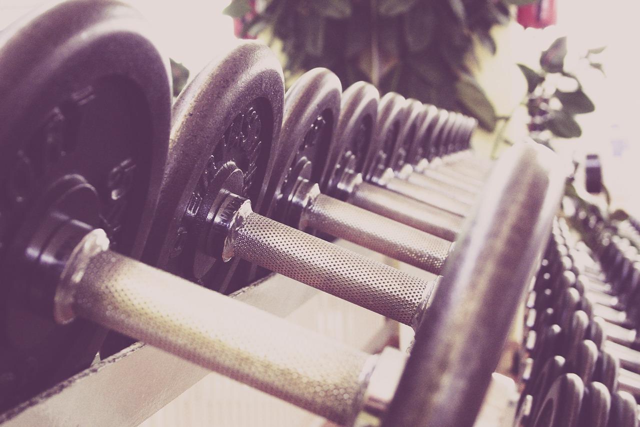 部分痩せがしたい!どんな方法で筋トレをすると効率的になるの?