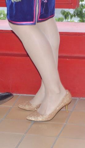 ふくらはぎマッサージで、足の部分痩せ&健康BODY!?