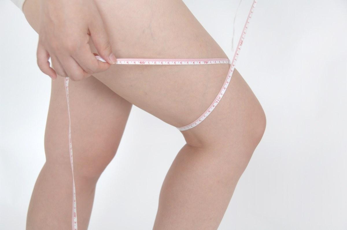 ダイエットでなかなか落ちないふともも!楽して部分痩せする方法は?