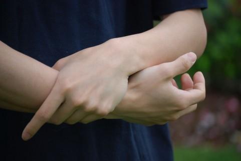 冬に気になる『二の腕』を解消!部分痩せのテクニックとは?