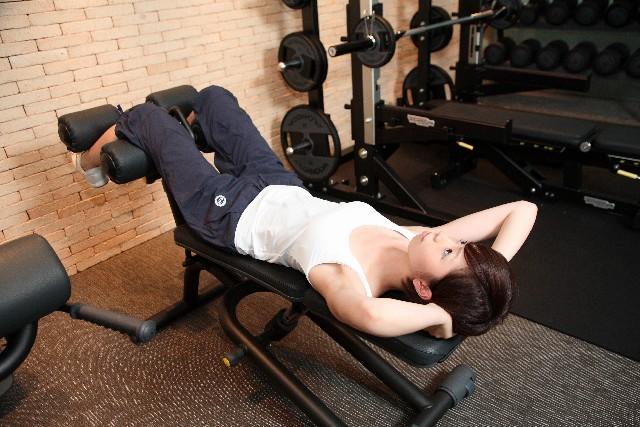 部分痩せの効果を出すトレーニングのコツ