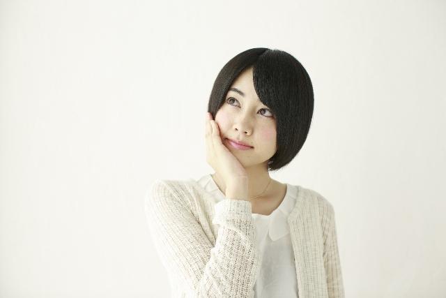顔の部分痩せの方法は思っているよりも簡単?