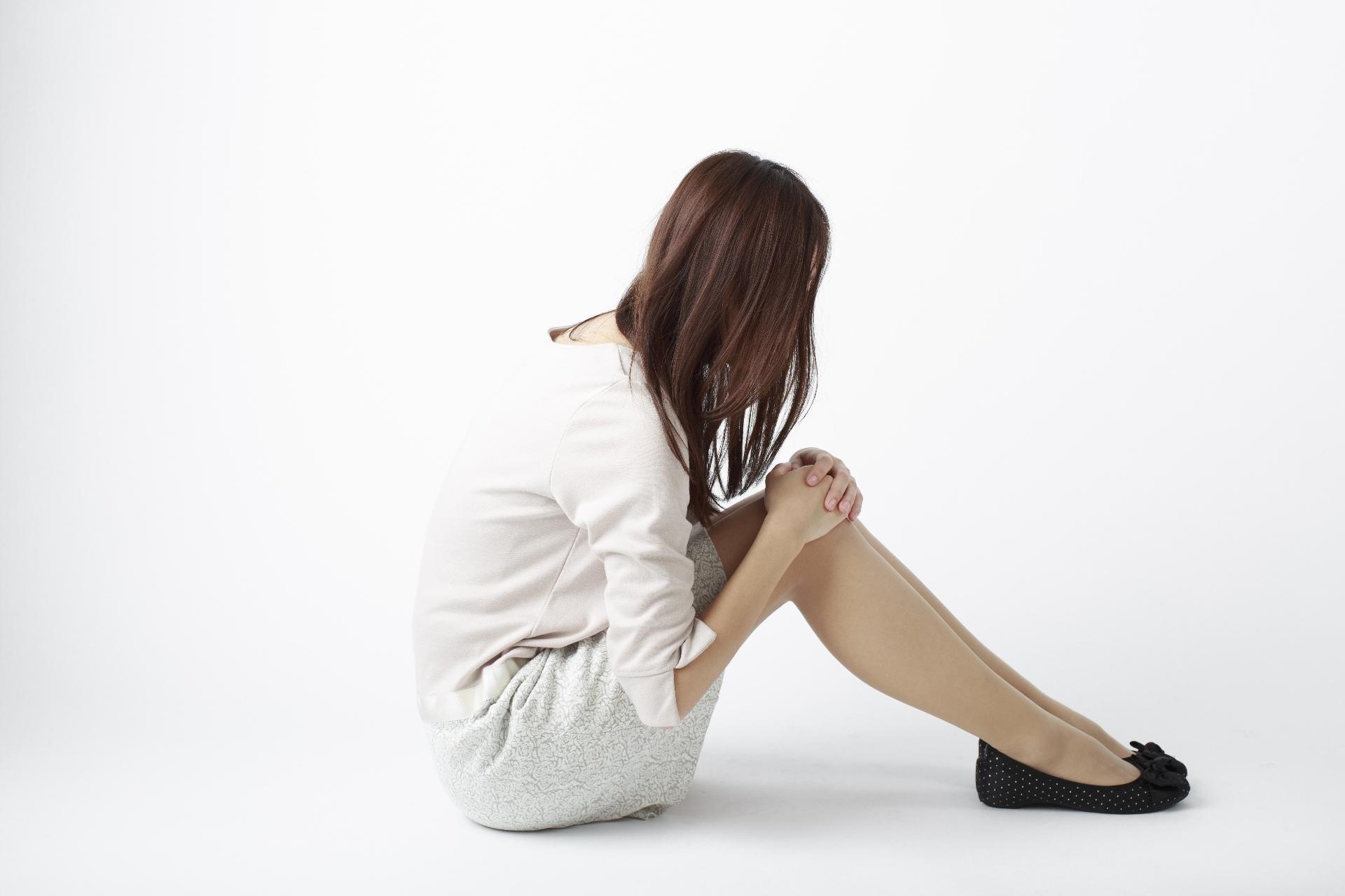 簡単にできる膝上の部分痩せの方法