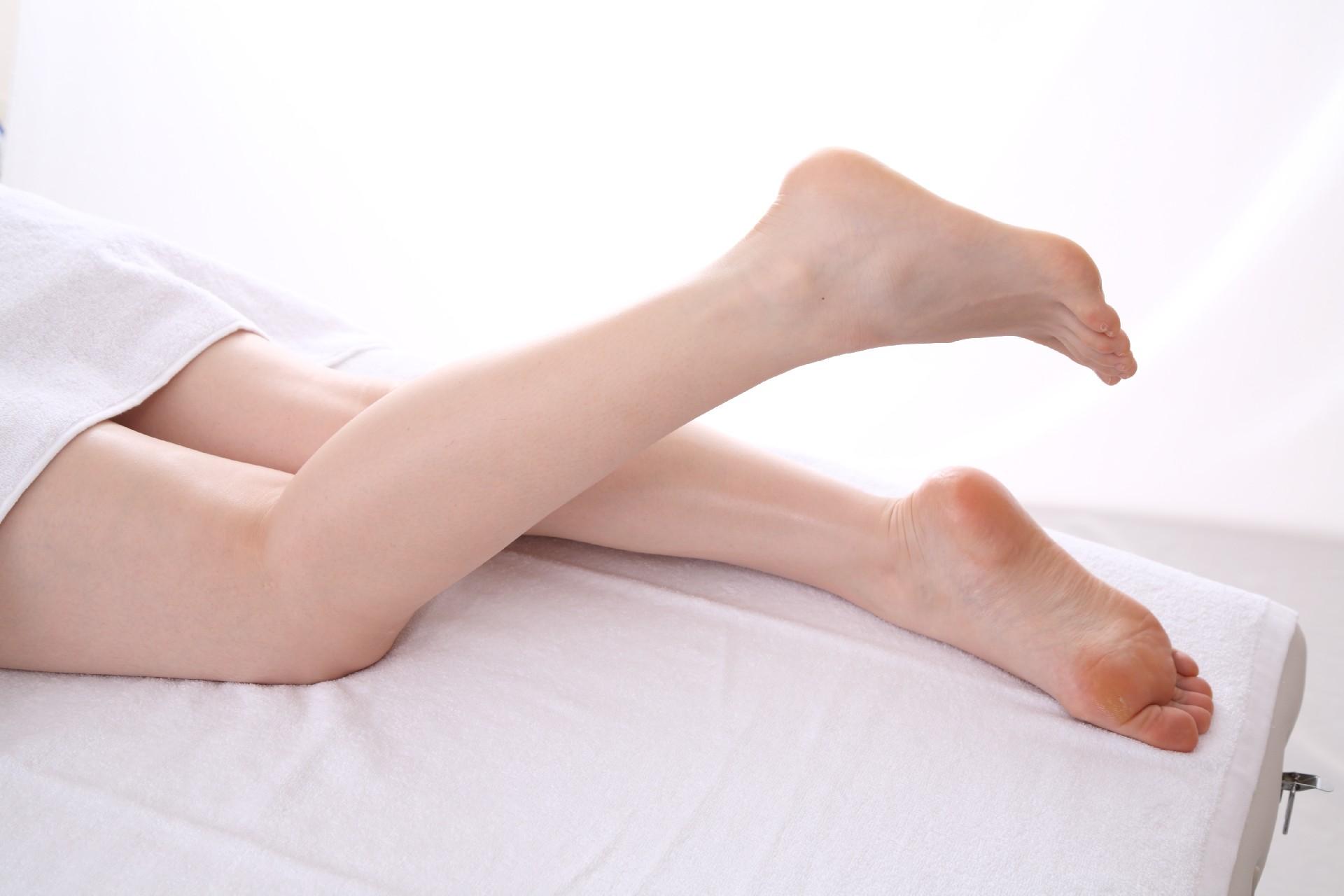 ふくらはぎの部分痩せを効果的に行う方法