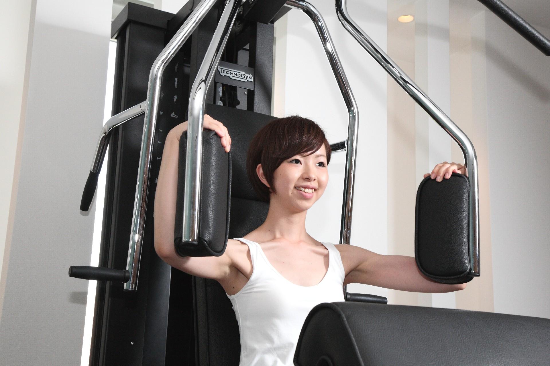 部分痩せの原理を守って引き締めるならインナーマッスルを鍛えよう!