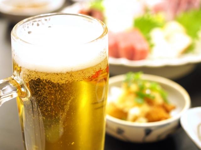 痩せたいけどビールは飲みたい!ダイエットとビールの関係性