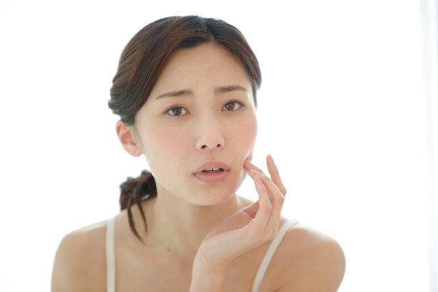30代からはじまる肌荒れ対策はどうやるべき?