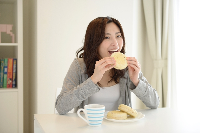 瘦せたい人必見!食欲を抑える3つの方法