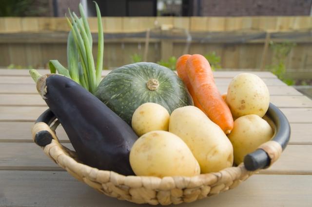 体質改善に効果あり!マクロビダイエットで痩せる理由と注意点