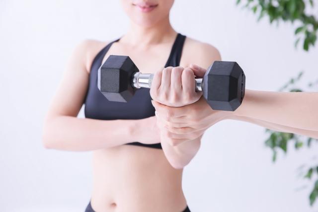 どうすれば痩せられる!?効果的な有酸素運動+筋トレとは