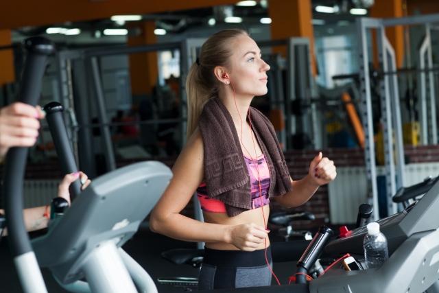 運動でメリハリボディ!美しく痩せる方法