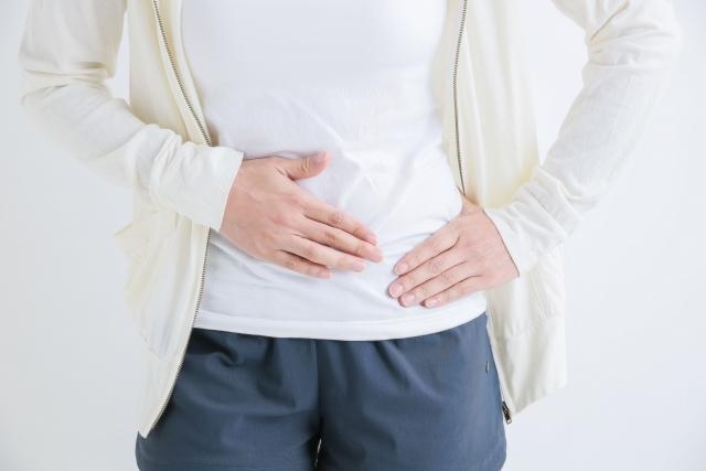 太いウエストの原因は冷え?冷えを解消して「キュッ」を取り戻す