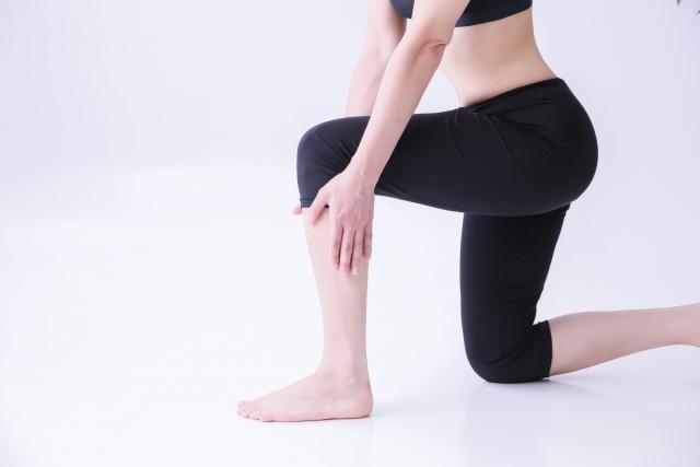 太ももを鍛えて痩せる!基礎代謝の高い体を手に入れよう