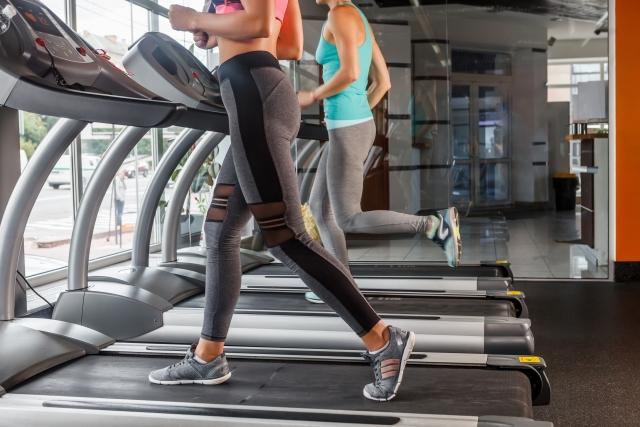 痩せやすい歩き方で変わる!太らない人のウォーキング法