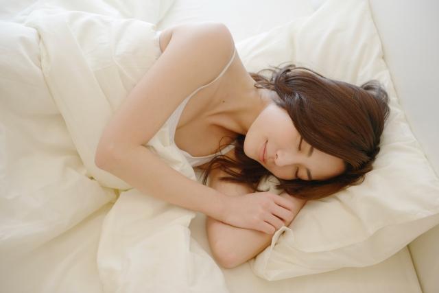 眠るだけでダイエット!?痩せやすい体を作るための睡眠とは