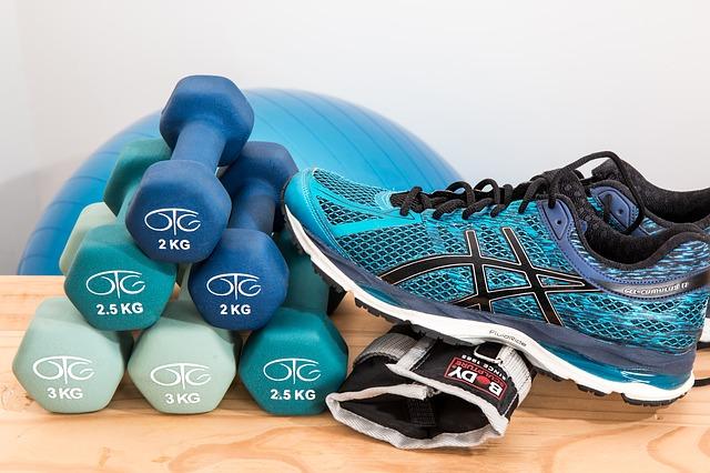 運動が苦手な人必見!痩せるために必要な運動とその方法