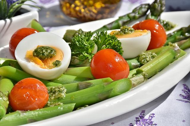 痩せたいけど食べたい!ストレスなしの食事習慣を身につける