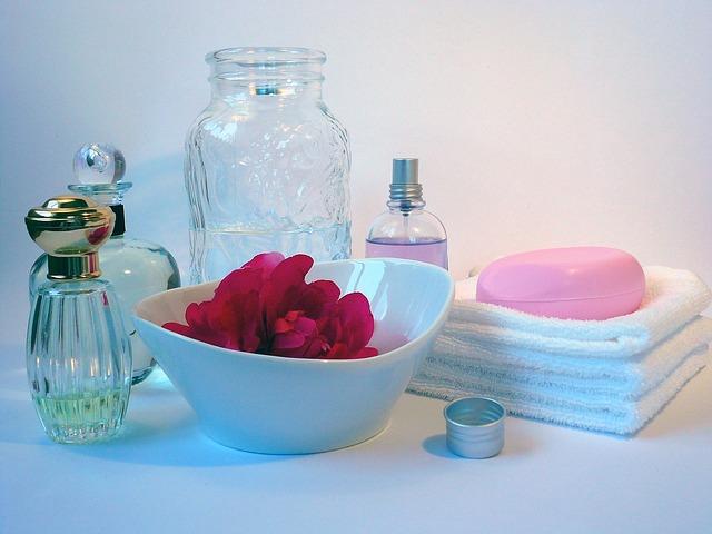 食事だけではなく入浴も大切!痩せやすい生活習慣とは?