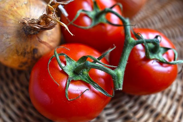 ダイエットの近道!基礎代謝を高める食事とは?