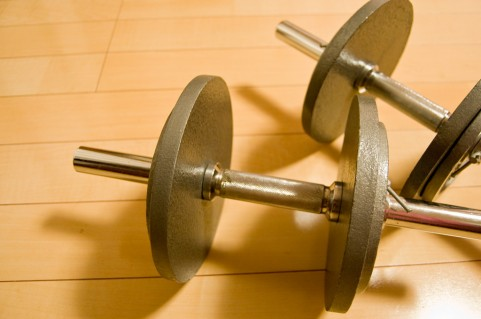 筋肉を鍛えて体質改善できる理由
