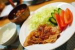 「豚肉の生姜焼き」で痩せやすい体質が作れるって本当!?
