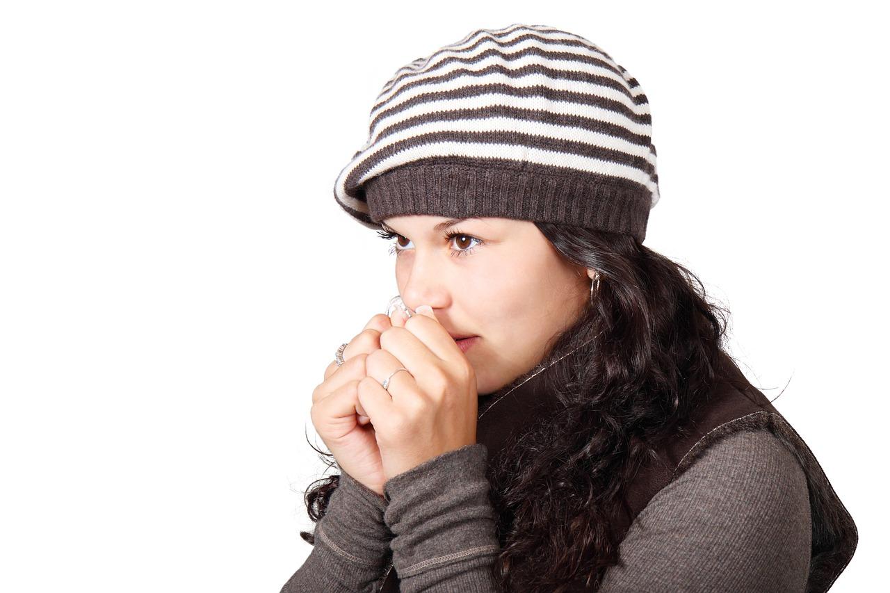 【緊急特集】冷え性の人は要注意!今ウワサの冷えのぼせって?