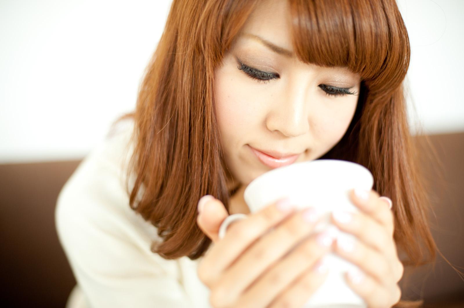 冷え性対策に効く?白湯の健康効果