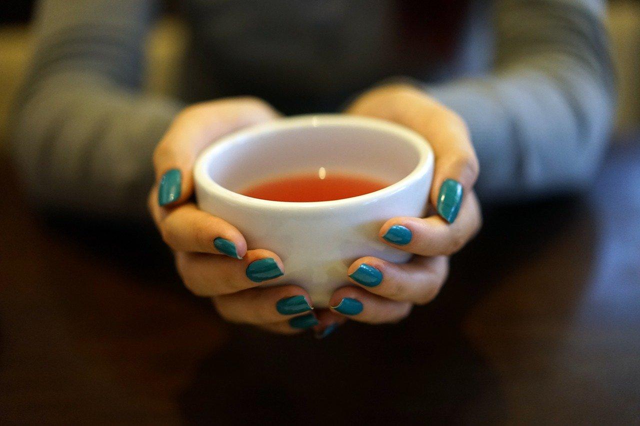 冷え改善のためにはこの飲み物がおすすめ!