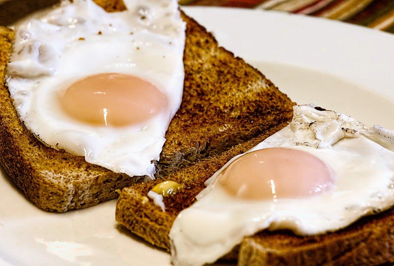 冷えは朝食でも改善できる!