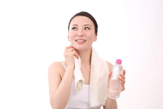 汗が出ない人の体質改善法3つ!