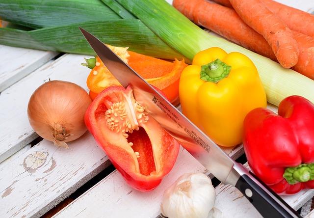 温野菜で体質改善ができる?