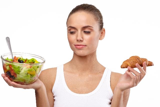 体質改善で痩せる!食事制限だけに頼らないダイエット