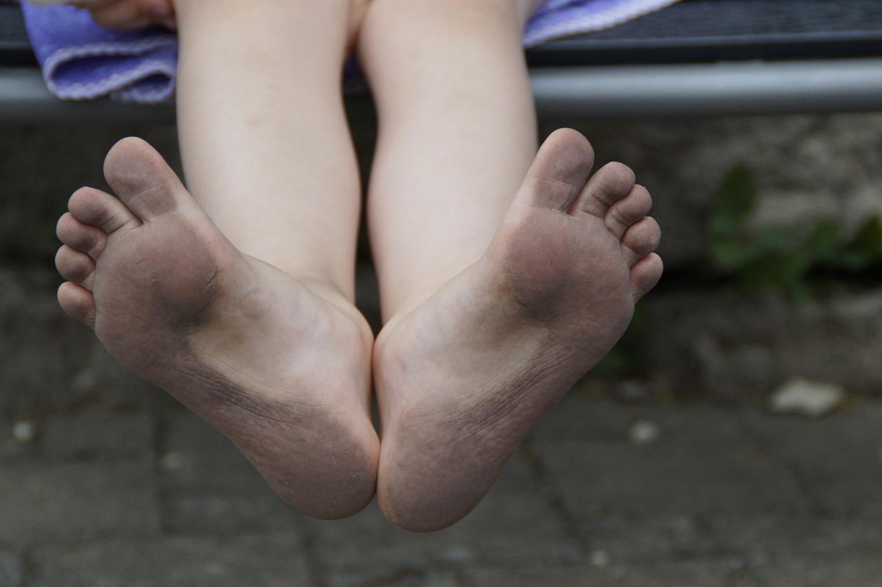 3つのツボで体質改善!? 足から夏場の冷えを予防しよう