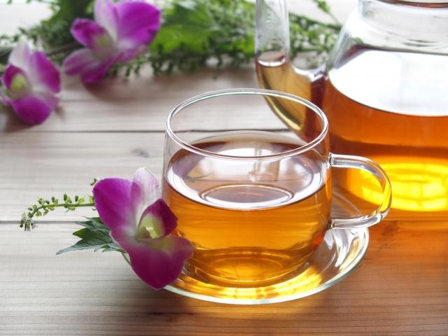 痩せやすいお茶にはどんな種類があるの?