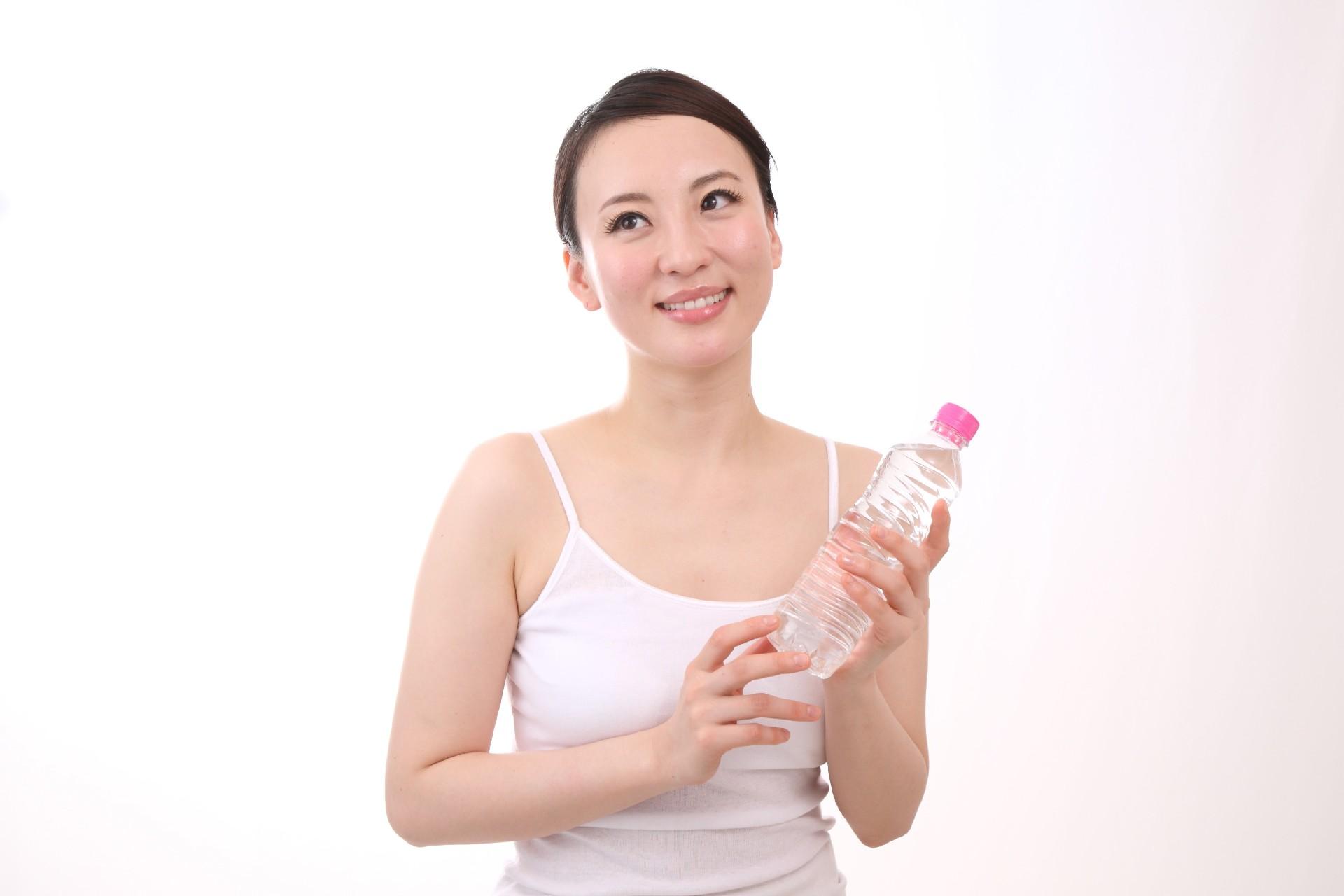汗かきなのは体質改善で治せるの?