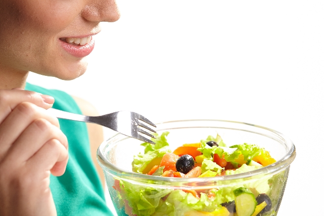 痩せたいけど食欲が止まらない!そんなあなたに捧げる食事の摂り方とは?