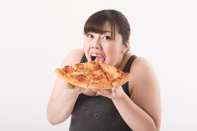 激太から戻したい!健康に痩せるための方法は?