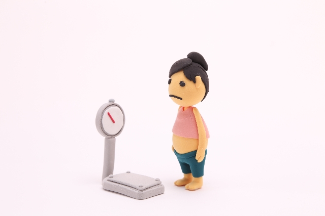 すぐ実践できる!ダイエットで20キロ痩せる方法