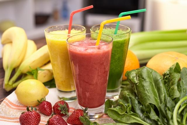 定番サラダダイエット!痩せたい時に野菜を食べる人が多い理由