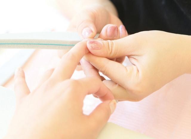 痩せたい人必見!手や指を細くする方法